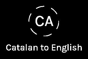 Catalan to English Translation